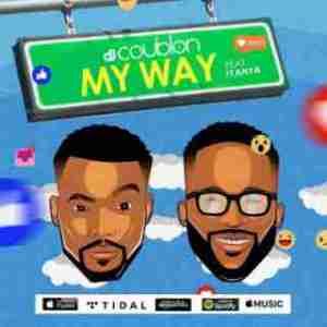 DJ Coublon - My Way (Official Version) Ft. Iyanya